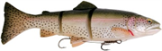 Savage Gear 3D Line Thru Trout Swimbait Moderate Sinking 15 cm